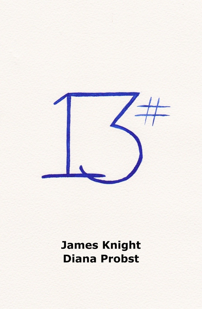 13 is out tomorrow  u2013 james knight